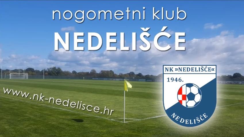 NK Nedelišće - NK Dubravka-Zagorac 4:0